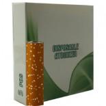 808D Thread cartomizer (flavor tobacco low)